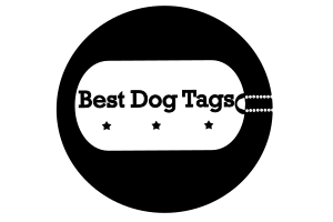 BestDogTags.co.uk Logo