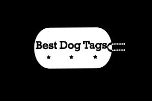 BestDogTags.co.uk Logo